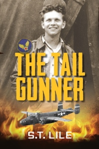 Just 4 days left to join The Tail Gunner crew! Order your copy today.