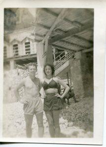 Marina Piccolo, 1945