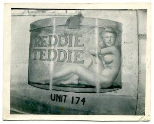 Reddie Teddie