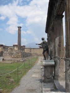 Pompeii, 2009